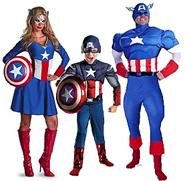 Super Heroes are Super Fun!