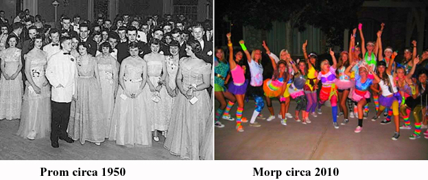 Prom and Morp