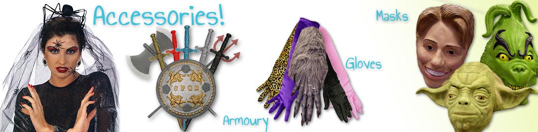 Cappel's Costume Accessories