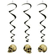Skull Whirls