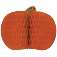 7'' Tissue Pumpkins