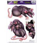 Rats - Peel and Press