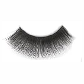 Eyelashes Black Very Long Thick Human Hair - Kara