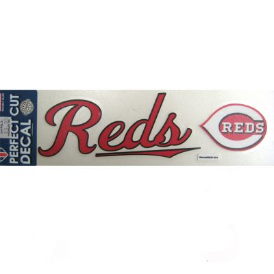 Reds Decal