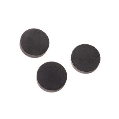 ".5"" round magnets"