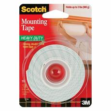 """1/2"""" Foam Mounting Tape"""