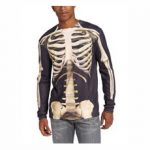 Men's Skeleton - Faux Real T-shirt