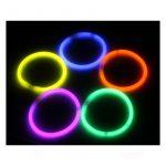 Glow bracelets Rave Party