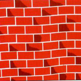 Corobuff - TuTone Red Brick