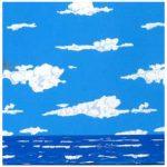 Corobuff - Blue Horizons