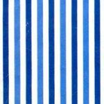 Corobuff - Blue Combo Stripes backdrop