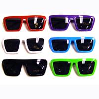 0b52723991 Glow in the dark Wayfarer eyeglasses.  3.99 Add to cart · Tapered square  frame sunglasses