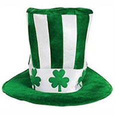 Oversized Leprechaun Top Hat