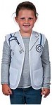 Medical, Mental, & Dental Profession Children's Costumes