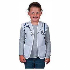 Medical, Mental, & Dental Profession Children's Costumes