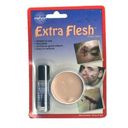Extra Flesh Fixative