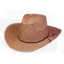 Western Straw Hat Rodeo