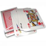 Giant Playing Cards - Full Deck