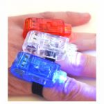LED Finger Lights SALE $0.59 New lower price!