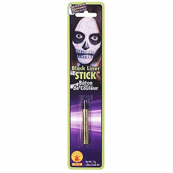 Black Liner Stick Make-up