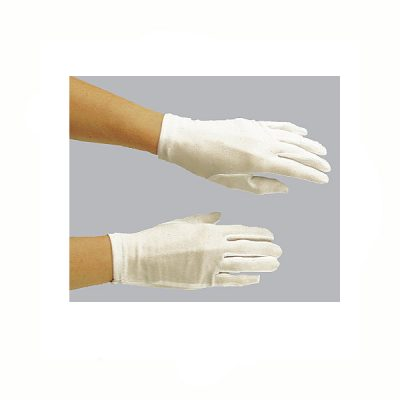 Child-Size White Glove