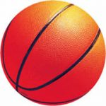 Basketball Themed Decorations Party Supplies