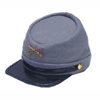 Confederate Soldier Cap