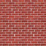 Red Brick Insta Theme Backdrop
