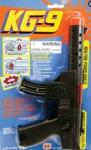 Costume Plastic KG-9 Cap Gun