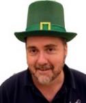 Leprechaun Top Hat