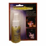 Glitter Spray Make-up - 4 Colors