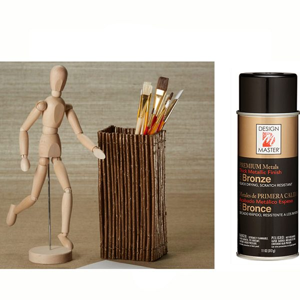 Bronze Medal Design Master Spray Paint
