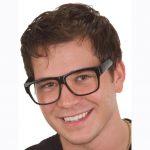 Eyeglasses - Clear Lens or No Lens