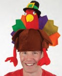 Turkey Hat Thanksgiving Pilgrim