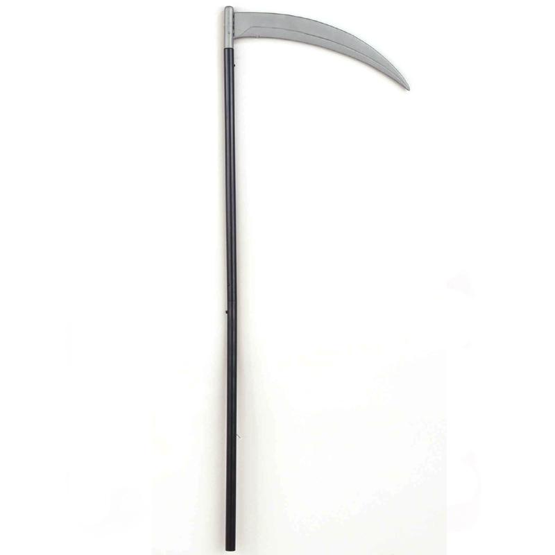 Large Plastic Long Sickle