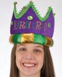 Mardi Gras, Carnival, & Masquerade Themed Accessories