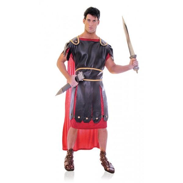 Centurian Roman Toga Halloween Costume