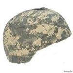 Digital Print Camo Army Helmet Hat