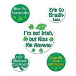 Saint Patrick's Decor & Party Supplies
