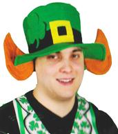 Leprechaun Hat With Ears