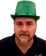 Green Top Hat, Vel-felt
