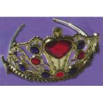 Children's Prince, Princess, King, & Queen Costume Accessories