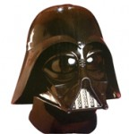 Deluxe Darth Vader Mask