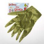 Grinch Gloves