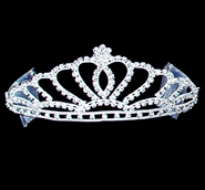 Crowns, Tiaras, Wands, Scepters, & Sashes