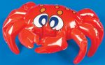 Crab Inflate