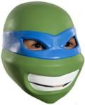 Ninja Turtle Mask Leonardo Child's Latex