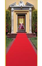 15' Red Carpet Runner Oscars Grammy Awards Night