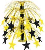 Centerpiece Star Cascade Hollywood Grammy Oscar Nashville