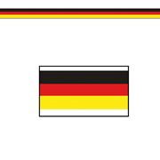 "German Poly Decorating Material - 3"" X 50'"
